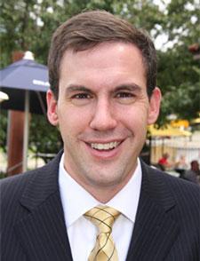 Ed Matthews